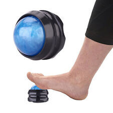 Massage Roller Ball Tight Sore Muscle Tension Relief Massager Arm Leg Back Foot
