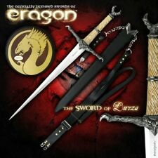 Eragon Movie Sword of Durza Cosplay Stainless Steel Officially Licensed New