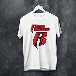 Official Ruff Ryders Dmx Ruff Ryders Unisex T-Shirt
