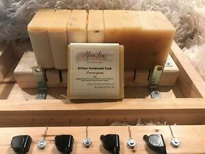 MarLex Lemongrass Soap