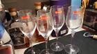 BRAND NEW SET OF 4 SPIEGELAU CRYSTAL WHITE WINE GLASSES