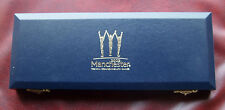 2002 Manchester Commonwealth games Royal Mint medal set