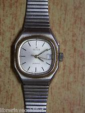 Vecchio orologio da donna SECTOR QUARTZ Swiss Made modello 15171 non funziona di