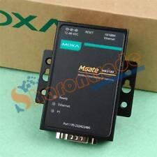 1PCS MOXA MB3180 Terminal Server MGate New In Box