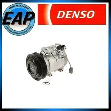 For 2004-2008 Acura TL 3.2L 3.5L V6 OEM Denso AC A/C Compressor NEW