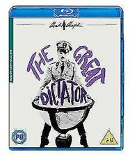 The Great Dictator Blu-Ray Blu-Ray Neuf (ART160BD)