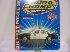 1997 Las Vegas, Nevada Police. Ford Crown Victoria, Road Champs Police Car