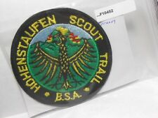 HOHENSTAUFEN SCOUT TRAIL (GERMANY) F10452
