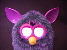 Hasbro Furby 2012 Voodoo Purple no Box Rare Collectible 30 Day Warranty!