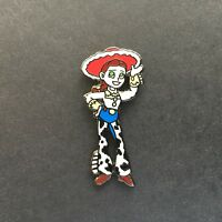 Toy Story 2 Core Pins - Jessie Cowgirl Disney Pin 845