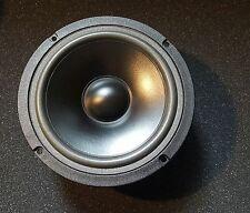 Mission AP170MN2, Tieftöner Lautsprecher Chassis