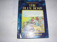 STORIES FROM THE BLUE ROAD by Emily Crofford (1981, Hardcover)