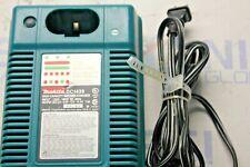 MAKITA BATTERY CHARGER DC1439 7.2V 9.6V 12V 14.4V 7.5A Fast Charging