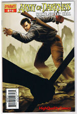 Army of Darkness : Home Sweet Hell #12, Vf+, Neves, 2007, Evil Dead