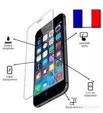 """Protection Écran Verre Trempé iPhone 6 Plus 5,5"""" Épaisseur 0.3 mm Protection 9H"""