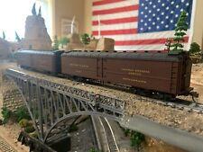HO Scale Walthers PRR Pennsylvania R50B Express Reefer (2-pk) POSTWAR 932-25882