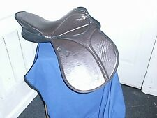 All Purpose Synthetic Saddle Forward Seat Cross Country Dressage Eventing Horse