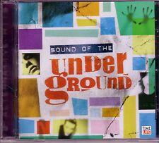 Time Life Sound Underground Alternative Hits CD Classic Rock PRETENDERS CURE