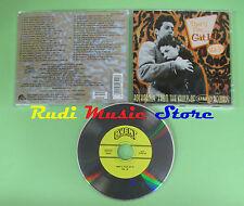 CD THAT'LL FLAT GIT IT VOL 20 compilation 2001 CURTIS JOHNSON RICKY COYNE (C21)