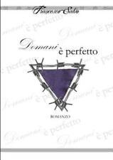 Domani È Perfetto by Francesco Salvo (2013, Paperback)