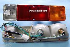 SUZUKI SAMURAI SJ 410 413 1986 ->1995 FANALE POSTERIORE SINISTRO REAR LAMP LEFT