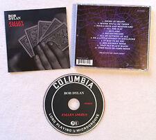 BOB DYLAN - FALLEN ANGELS / CD ALBUM COLUMBIA