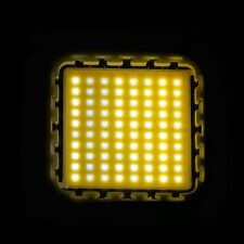 80W Warm White High Power LED Panel 7200LM SMD chip bead Ligh DIY Energy Saving