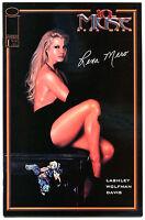 10th MUSE #1, NM+, Wrestler Rena Mero, Photo cover, 2000, more in store