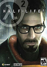 Half-Life 2 (PC, 2004) PC Gamer Editors Choice