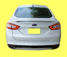 2013-2016 Ford Fusion Painted Factory Style Rear Spoiler New OE Style Wing