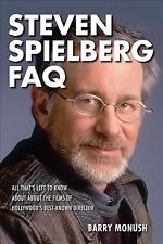 Steven Spielberg Faq : All That's Left to Know About the Films of Hollywood's.