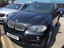 58 BMW X5 3.0 SD M-SPORT **7 SEAT, NAV, LEATHER, REAR SCREENS, TV/DVD PACK ETC**