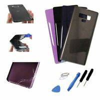 Cover Back Battery Glass Door OEM Replacement For Samsung Galaxy Note 9 N960