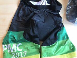 Primal Wear Bike Cycling Shorts BLACK LABEL Size L NWT Short Castelli