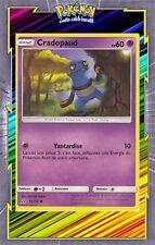 Cradopaud - SL05:Ultra Prisme - 56/156 - Carte Pokemon Neuve Française