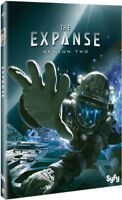 The Expanse: Season Two [New DVD] Boxed Set