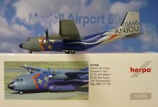 Herpa Wings 1:200 Transall C-160 De France Air Force 70th Anniversaire 557955