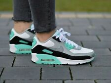 "Nike Air Max 90 Ltr ""patricle"" Gris (CD6864 102) juventud entrenadores Reino Unido 4.5-6"