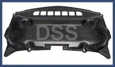 Genuine Mercedes Splash Shield Front Deflector Under Engine Cover OEM 2305240430