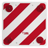 Fiamma Reflector Signal Plate for Rear Cycle Carriers