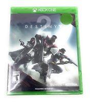 Destiny 2 (Microsoft Xbox One, 2017) Brand New & Sealed Video Game Xbox One