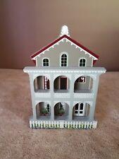 1993 Shelia'S Stockton Place Row Houses ~ Cape May, Nj