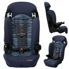 Convertible Car Seat, Safety Booster Baby Toddler Cosco Travel Chair Boy 2in1