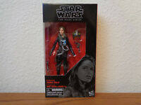 "Jaina Solo #56 Star Wars Black Series Legends 6"" Action Figure"