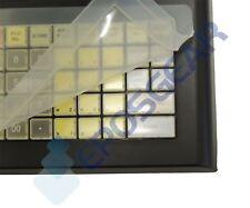 Casio SE-G1 SEG1 Cash Register Protective Raised Keyboard Splash Wet Cover