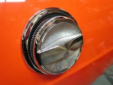 FORD XY GT PETROL CAP & RING SWIRL FINISH SUIT XW NEW!