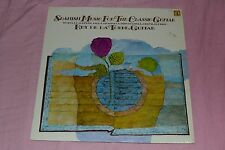 Rey De La Torre - Spanish Music For the Classic Guitar -Nonesuch-FAST SHIPPING!!