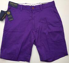 BNWT  POLO GOLF Ralph Lauren Shorts 32 Guaranteed Original