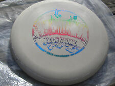 DISC GOLF New GATEWAY iCE Bowl 2013 VOODOO 173g PUTTER with Sweet Rainbow Stamp
