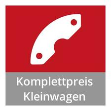 Norauto Bremsenset 4 Bremsbeläge + Einbau + Zubehör (1) - s. Details